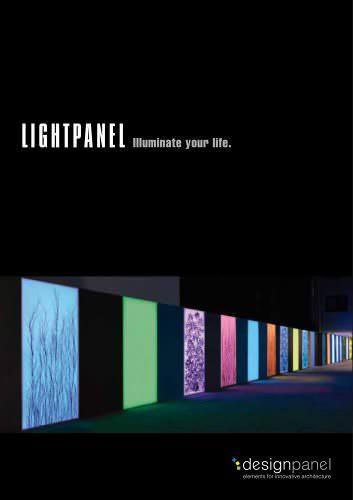 Lightpanel