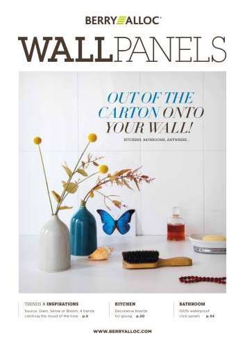 Wallpanels