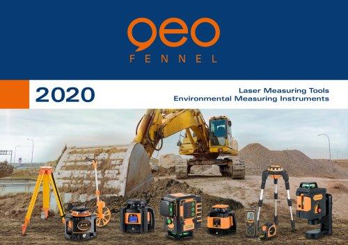 Laser Measuring Tools Environmental Measuring Instruments