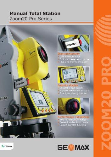 Zoom20 Pro Series