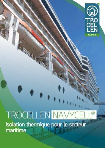 Navycell - Secteur Maritime