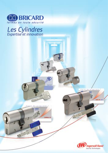 Les cylindres Bricard