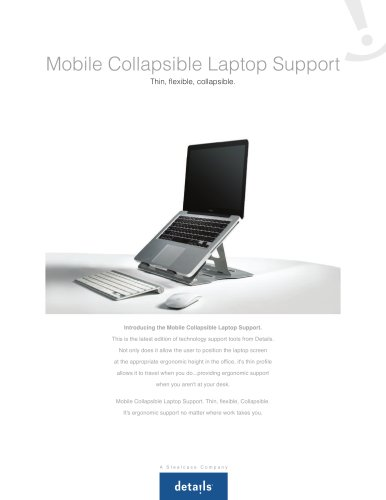 mobile collapsib