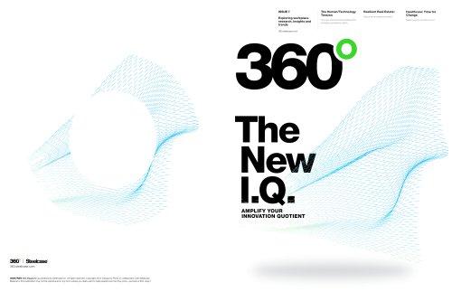 The New I.Q.