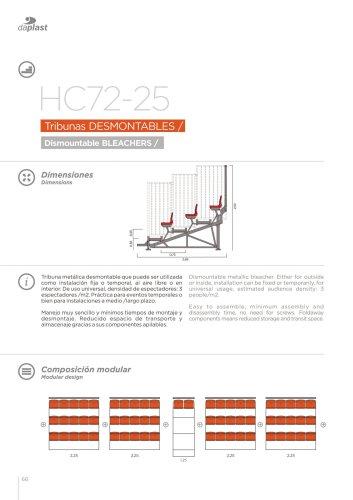 HC72|25