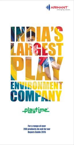 Playtime Brochure
