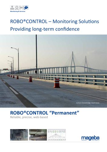 "ROBO®CONTROL ""Permanent"""