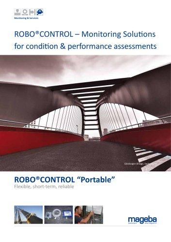 """ROBO®CONTROL """"Portable"""""""