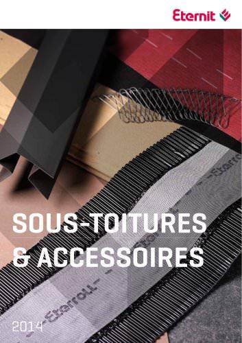 Brochure Commerciale - Accessoires