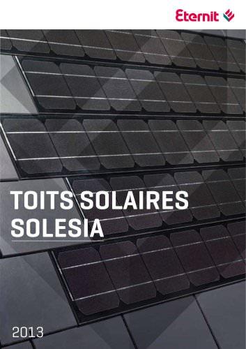 Brochure Commerciale - Solesia