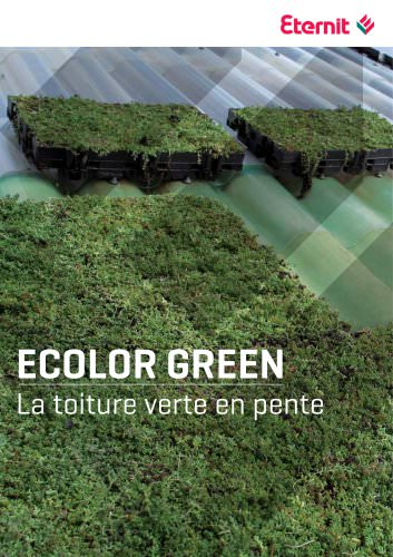 ECOLOR GREEN