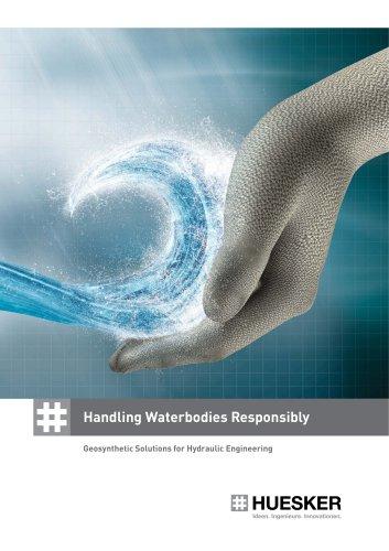 Handling Waterbodies Responsibly
