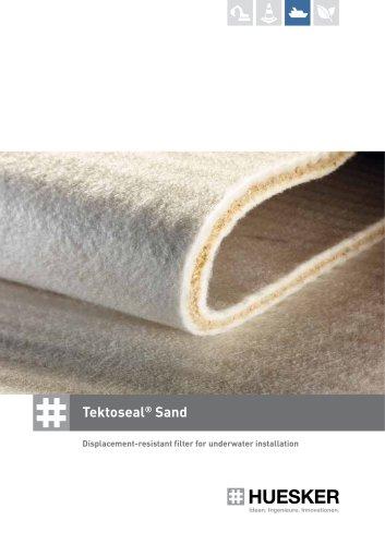 Tektoseal® Sand