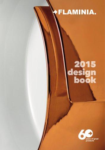 2015DesignBook | Flaminia