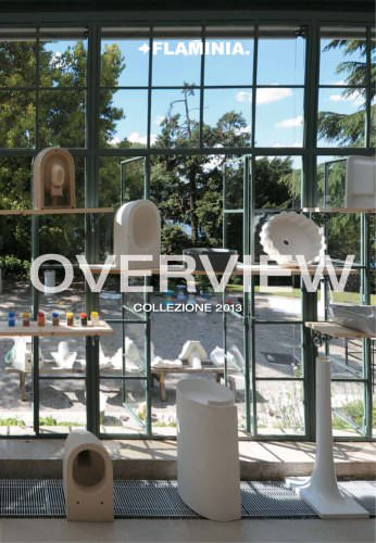 OVERVIEW_collection 2013