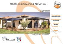 Brochure Sun Protect