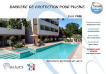 Brochure Swim Park