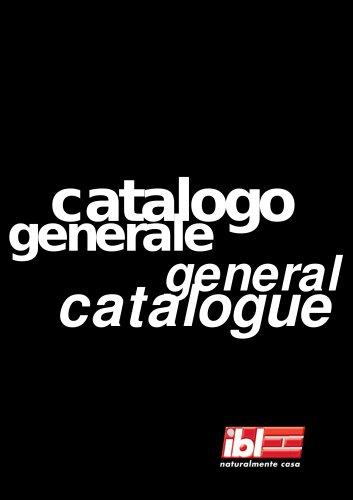 Bricks - General Catalogue (IT_EN)