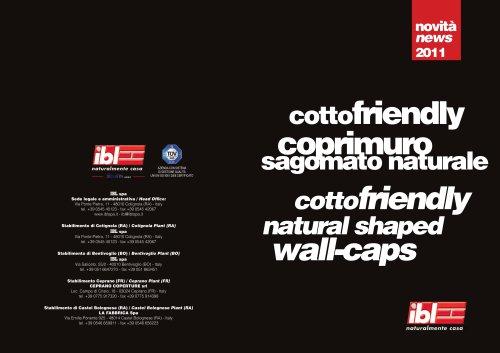 Cotto Floors & Accessories (IT-EN)