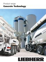 Liebherr concrete technology