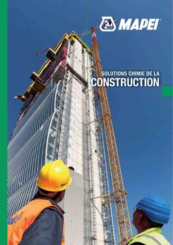 Solutions pour la Construction