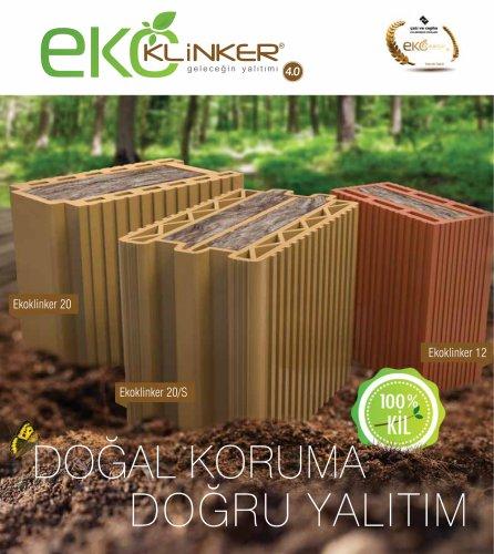 Ecoklinker