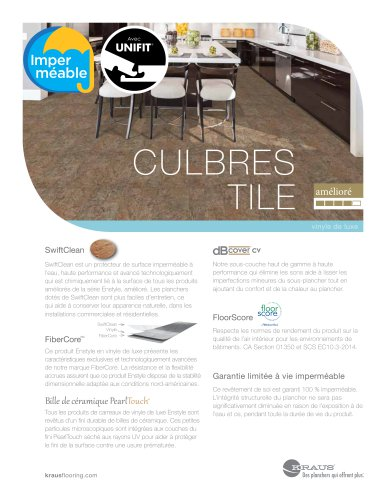 Culbres Tile
