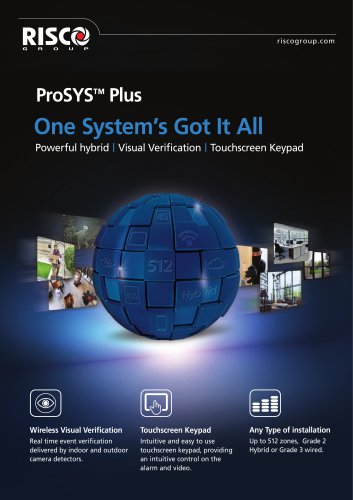 ProSYS™ Plus