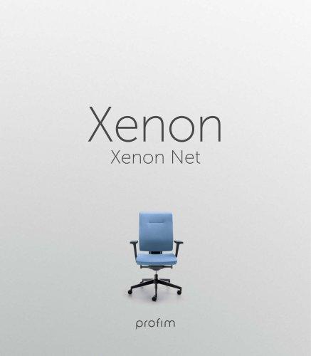 Xenon / Xenon Net