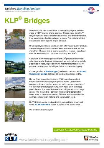 KLP Bridges