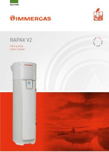 RAPAX V2