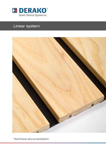 Lineair systeem