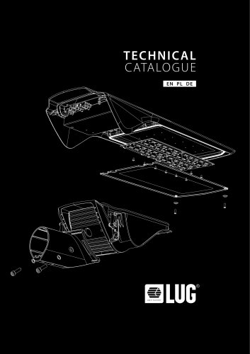 Lug Technical Catalogue