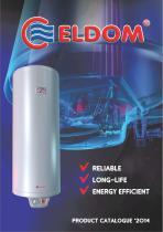 Eldom catalogue 2014