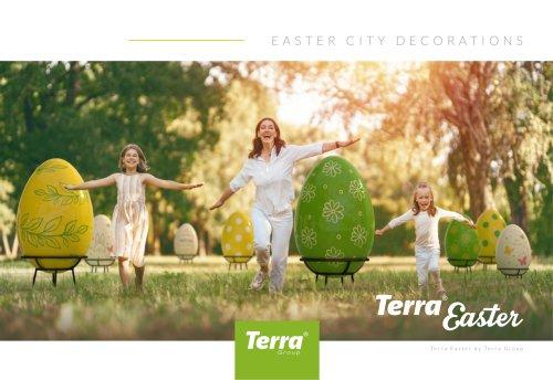 Terra Easter Catalogue
