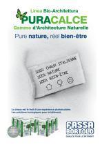 Linea BIO - Architettura