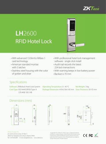 LH2600