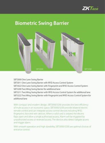 SBT3200 Series