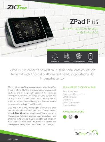 ZPad Plus