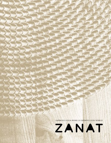 Zanat LowRes Catalogue JAN 2015