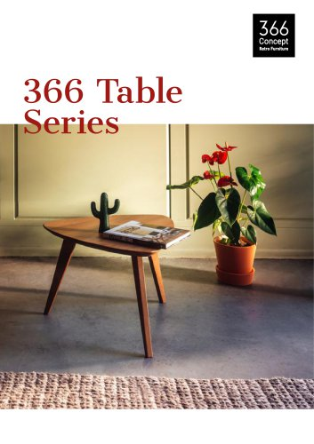 366 TABLES SERIES