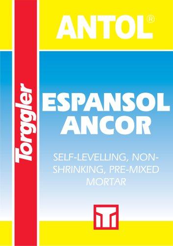 ANTOL ESPANSOL ANCOR