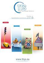 catalogue 2016 - 1