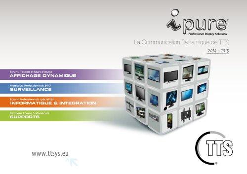 La Communication Dynamique de TTS