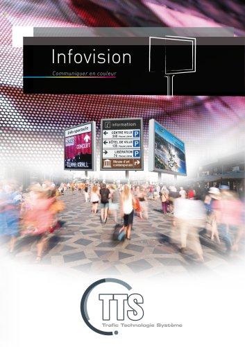 Infovision