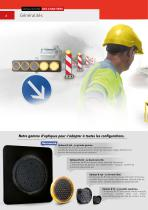 Signalisation lumineuse - 6