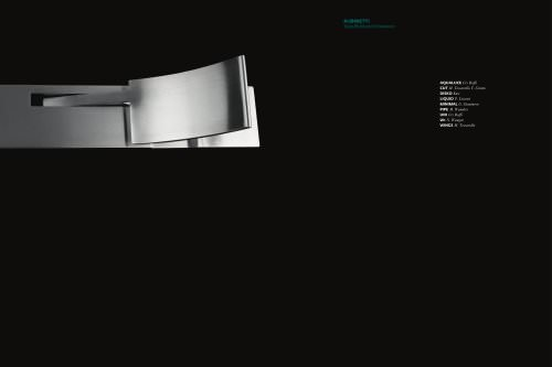 Taps/Robinets/Armaturen