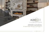 Catalogue ALSO & CO 2020