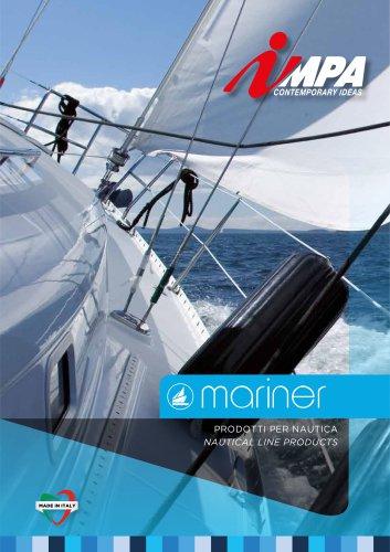 Mariner Catalogue