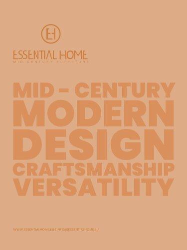 Essential Home Catalogue